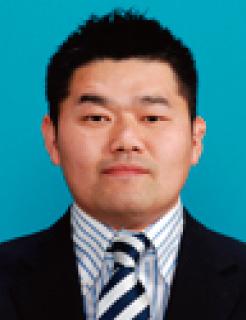 代表取締役社長 井澤佳憲