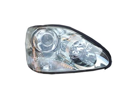 右ヘッドライト/ランプ